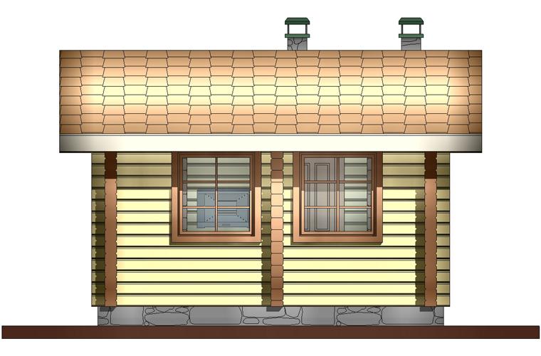 проект баня 1 008 площадь 0 67
